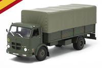 Pegaso Comet 1100L Truck, spanische Armee, 1963, 1/43, Salvat