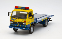 Pegaso Ekus 1210-6 - Race 1988 - Salvat - escala 1/43