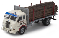 Pegaso IIZ-202 Diesel-LKW, Mazo Transport, Maßstab 1:43