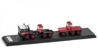 Pegaso cabina cuadrada - Mammoet 410224 - Imc Models