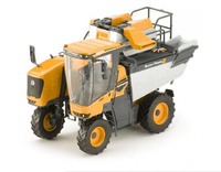Pellenc Vendimiadora Ros Agritec 60147 escala 1/32