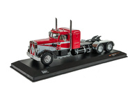 Peterbilt 350- Ixo Models 1/43