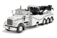 Peterbilt 376 Asistencia en carretera First Gear 1/50