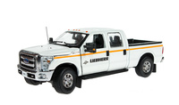Pick Up Ford F-250 - Liebherr - Sword Models Masstab 1/50