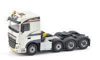 Premium Series Daf Euro 6 SC 8x4 Imc Models 0062