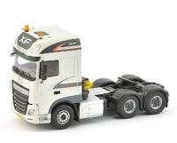 Premium Series Daf Euro 6 SSC 6x4 Imc Models 0063