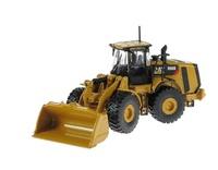 Radlader Cat 966K Tonkin Replicas TR10004 Masstab1/87