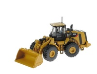 Radlader Cat 972K Tonkin Replicas TR10006 Masstab1/87