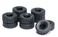 Reifen 10 Stück Durchmesser aussen 2,1 cm Nzg Modelle 400/19