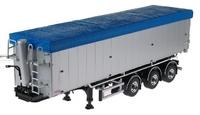 Remolque bañera 3 ejes, Wsi Models  03-1105 escala 1/50