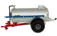 Remolque cisterna NC estiercol Britains 43238 escala 1/32