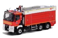 Renault C380 Jacinto Feuerwehr Eligor 115521 Masstab 1/43