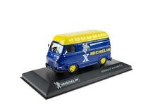 """Renault Estafette """"Michelin X"""" (1960) Altaya 1/43"""