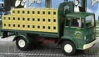 Renault SJ Perrier Camion Bebidas Norev 518505 escala 1/43