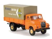 Renault Saviem Service Brekina 45030 escala 1/87