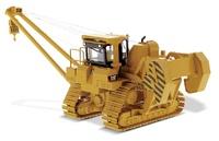 Rohrleger Cat 587 T, Diecast Masters 85272 Masstab 1/50