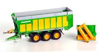 Rollband-Abschiebewagen Joskin Drakkar Ros Agritec 60226 Masstab 1/32