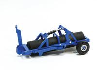 Rulo compactador Britains 42880 escala 1/32