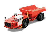 Sandvik Th 550 Dumper, Conrad Modelle 2729/02