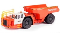 Sandvik Th 663 Dumper, Conrad Modelle 2767