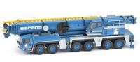 Sarens Grove Gmk 6300L Conrad Modelle 2114-05 Masstab 1/50