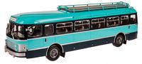 Saviem SC1 1964 Service Scolaire Norev 521011 escala 1/43