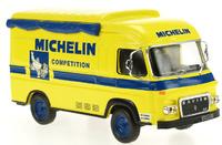 Saviem Sg2 competition Michelin Altaya 1/43