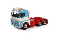 Scania 140 Super -Peter Thomsen -  Tekno 70298 Masstab 1/50