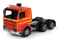 Scania 142 6x4 Tekno 71718 escala 1/50