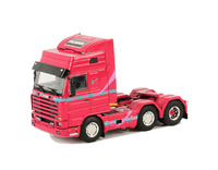Scania 143 Starline Wsi Models 13-1008 escala 1/50