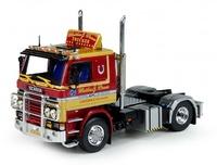 Scania 2-serie Matthias J. Bram Tekno 71236 Masstab 1/50