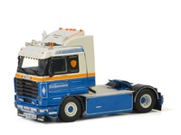 Scania 3 Series Streamline Anthonissen Wsi Models escala 1/50