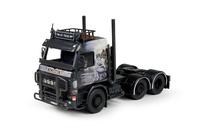 Scania 3-serie Ok Trans Tekno 69584 Masstab 1/50