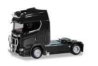 Scania CS 20 Herpa 310116 escala 1/87