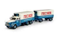Scania L Sties Frionor Tekno 62410 escala 1/50