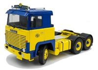 Scania LBT 141 ASG 1976 Road Kings escala 1/18