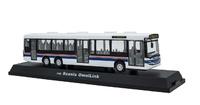 Scania Omnilink Bjurhovda - Cararama 567  Masstab 1/50