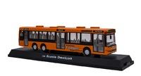 Scania Omnilink naranja - Cararama 567 escala 1/50