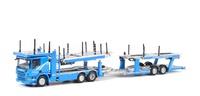 Scania P6 Autotransporter Wsi Models 2646