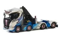 Scania R + Palfinger Pk 78002 - Aaltonen Wsi Models 2814