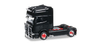 Scania R 2013 TL con defensa Herpa 303774-002