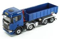 Scania R CR20N Hooklift contenedor 15 m3 Wsi Models 2048
