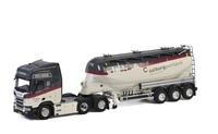 Scania R Highline Aalborg Wsi Models 01-2634
