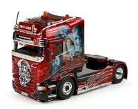 Scania R-Streamline Gastaldi - Sons of Anarchy Tekno 70504 escala 1/50