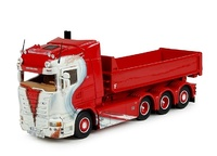 Scania R-Streamline Highline Glen Johnsson Tekno 69332 escala 1/50