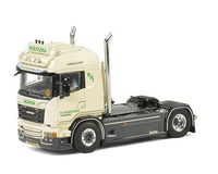 Scania R Streamline Highline Hoeksma Wsi Models Maßstab 1/50