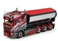 Scania R-Streamline Highline Tekno 69395 escala 1/50