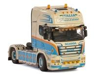 Scania R Streamline Topline Fussoni Wsi Models