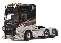 Scania R Streamline Topline - Lauritzen - Wsi Models