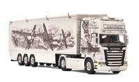 Scania R Streamline Topline - Repinski - Wsi Models